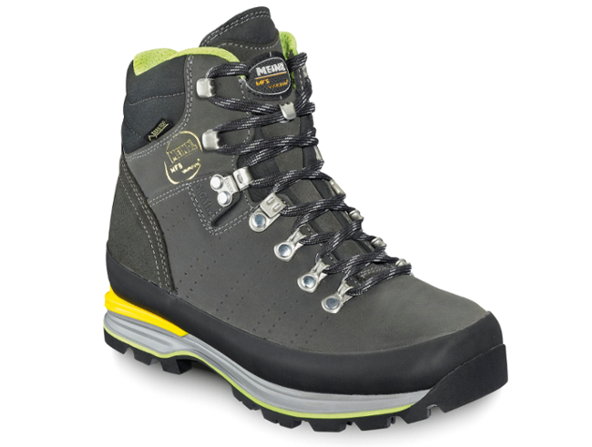 Vakuum Lady TOP GTX