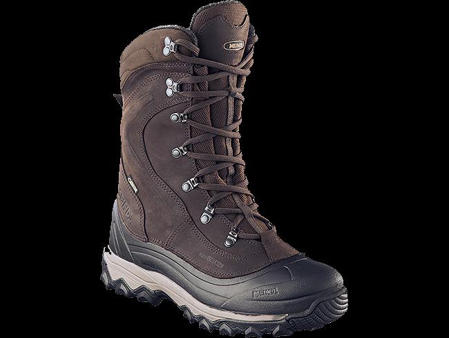 myslivecká a zimní obuv. Garmisch PRO GTX 912fa33ee1