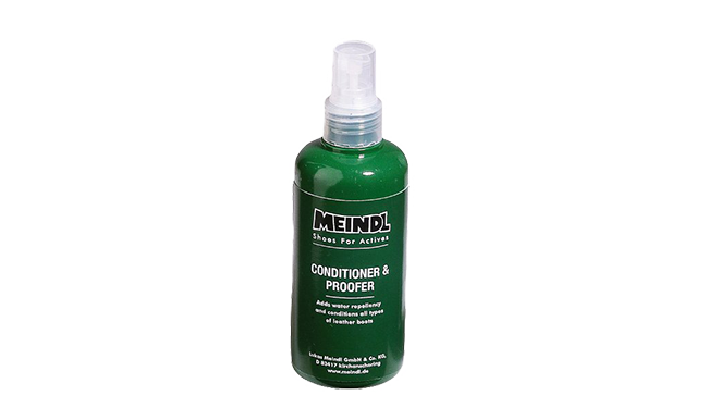 Impregnace Conditioner and Proofer