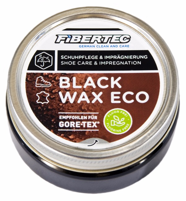 Black Wax Eco