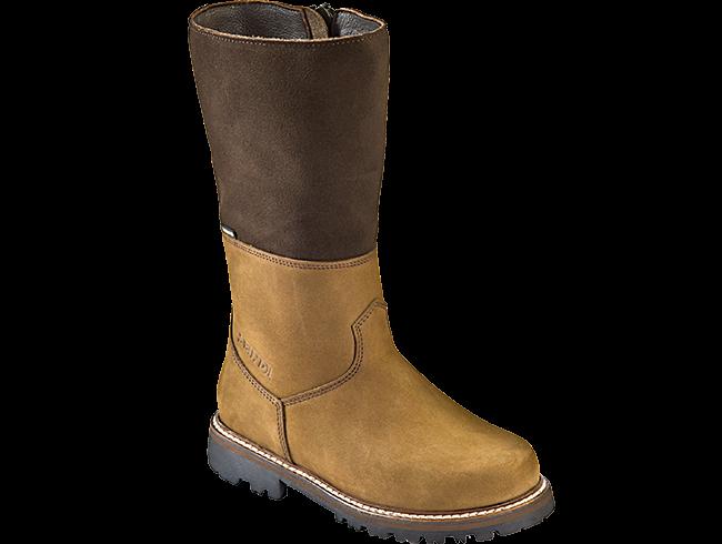 pánové pohorky kožené s gtx myslivecká a zimní obuv. Kiruna Lady GTX 2b878a4bc8