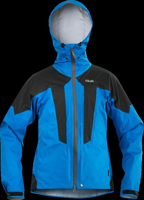 5d70db2deed Stinger – pánská outdoorová bunda z GORE-TEX® Active - Tilak